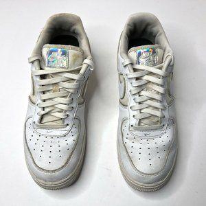 Nike Air Force 1 07 LV8 4 Sneakers AT6147-100 Men